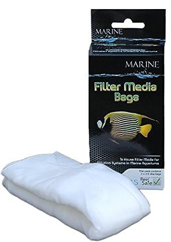 NT Labs Marine Filter Media Bag 3pk