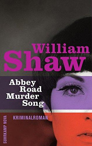 Preisvergleich Produktbild Abbey Road Murder Song: Kriminalroman (suhrkamp taschenbuch)