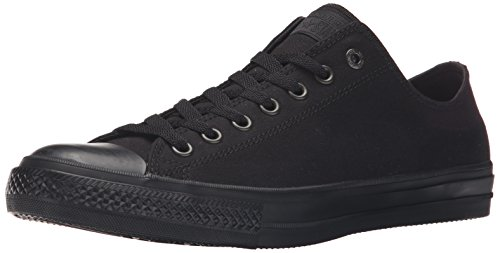 Converse Unisex-Erwachsene Chuck Taylor All Star Ii Low-Top Schwarz (black) 37 EU