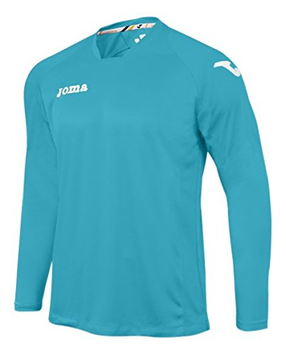 Joma 1199 99 011 T-Shirt manches longues Femme Turchese