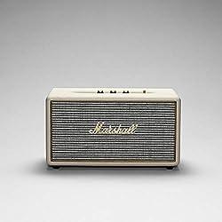 Marshall Stanmore Haut-parleur Bluetooth - Crème