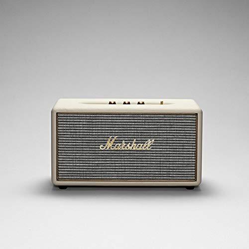 Marshall Stanmore Bluetooth Altoparlante - Crema