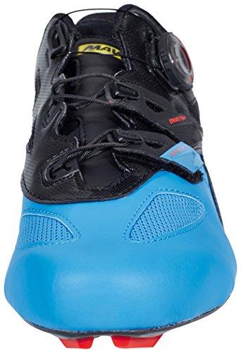Mavic De Azul Azul Carretera Negro Cosmic Elite Zapatillas 7RxSqw1q