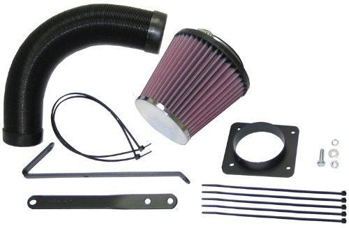 57–0150K & N Performance Air Ansaugsystem passend für Nissan Silvia L4–1.8L F/I, 1984–1988(Lufteinlass - Nissan Teile 1986