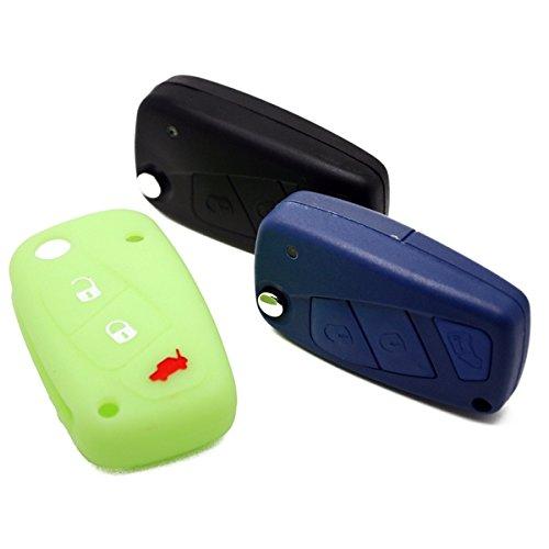 funda-silicona-para-llave-fiat-lancia-verde-fluorescente