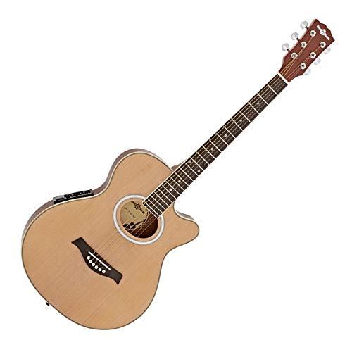 Thinline Elektro-Akustik Gitarre