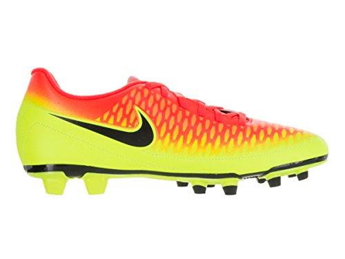 Nike Magista Ola FG, Scarpe da Calcio Uomo, UK Viola (Morado (Morado (Ttl Crimson/Blk-Vlt-Brght Ctrs)))