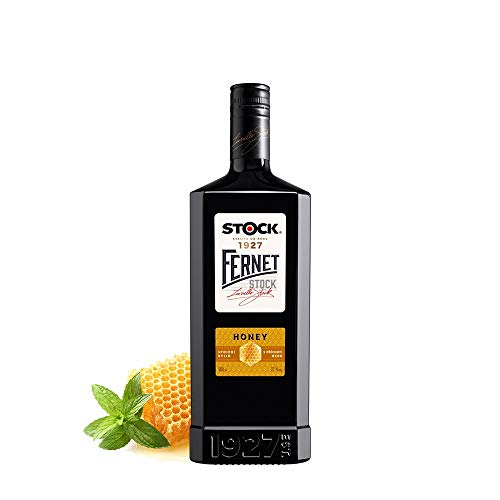 Fernet Stock Honey -
