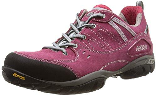 Asolo Outlaw Gv Ml - Zapatos trekking y senderismo para mujer, color morado (a111), talla 38