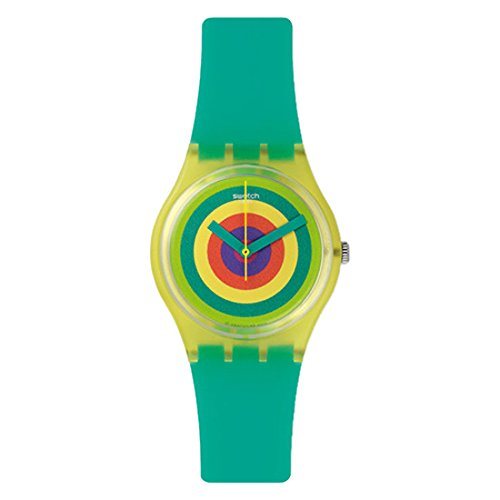 Swatch GJ135  Analog Watch For Unisex