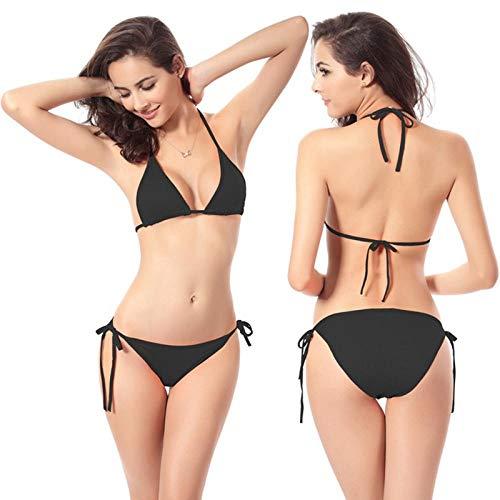 Bekleidung & Schuhe für Modepuppen Erotische Damen-Höschen Bikini-Badeanzug Europa und den Vereinigten Staaten Badeanzug Bikini-Badeanzug sexy 11 Farbe Candy Farbe Europa und den Vereinigten Staaten