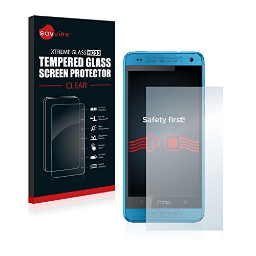 One Htc Mini 1 Fall (HTC One Mini 2 Panzerglas [1er Pack] - Panzerglasfolie Glasfolie Schutzfolie 9H Hartglas)