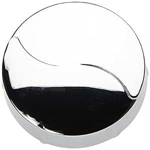 wirquin 39280003 volant de baignoire chrome bricolage. Black Bedroom Furniture Sets. Home Design Ideas