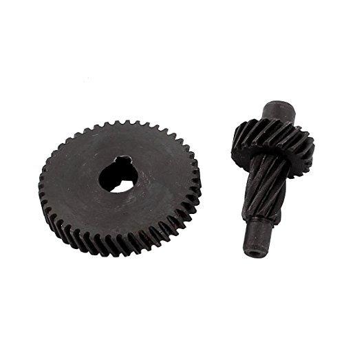 2 in 1 Schraubenrad- Radsatz für Allgemeine 10A elektrische Handbohrmaschine
