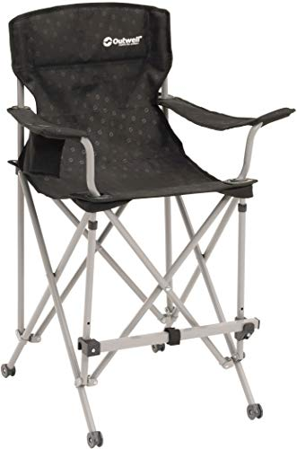 Outwell Monzano Junior Chair Black 2019 Campingstuhl… | 05709388089205