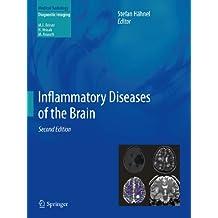 Inflammatory Diseases of the Brain (Medical Radiology)