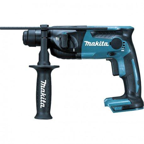 Preisvergleich Produktbild Makita DHR 165 Z 18 V Li-Ion Akku Bohrhammer mit 1,3 Joule - Solo