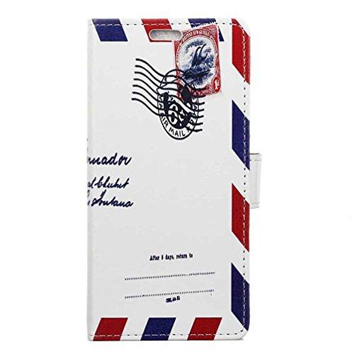 PU Leder Etui Hülle im Bookstyle Handy Tasche für Doogee X20 / X20L Schutzhülle Schale Flip Cover Wallet Case (WD-08#)