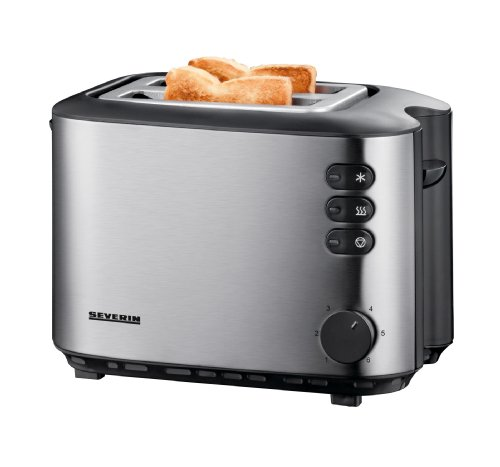 Severin AT 2514 Automatik-Toaster