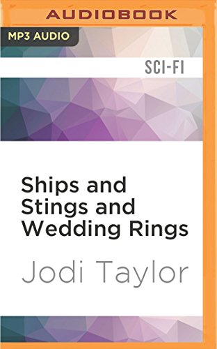 Ships and Stings and Wedding Rings (Chronicles of St. Mary's Short Story)