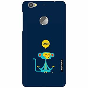 Design Worlds LeEco Le 1s Eco Back Cover Designer Case and Covers