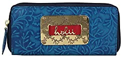 Holii Womens Wallet (Blue)