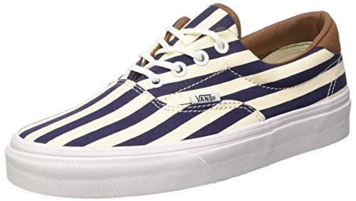 Vans - VZMSFMH, Sneakers, unisex Multicolore (Rayé)