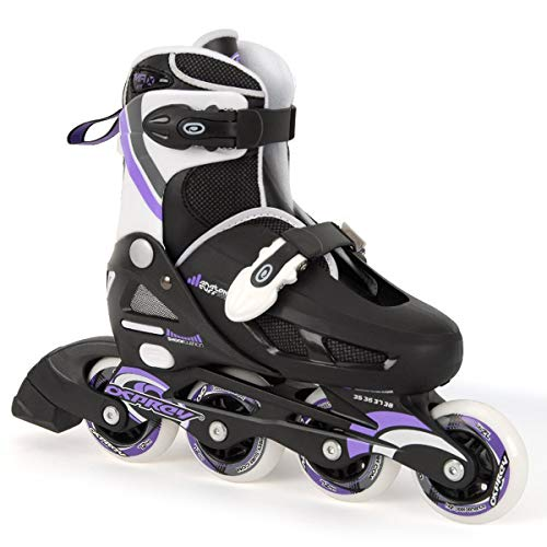 William F. Kempf & Son Inc. Osprey Girls Inline - Patines en...