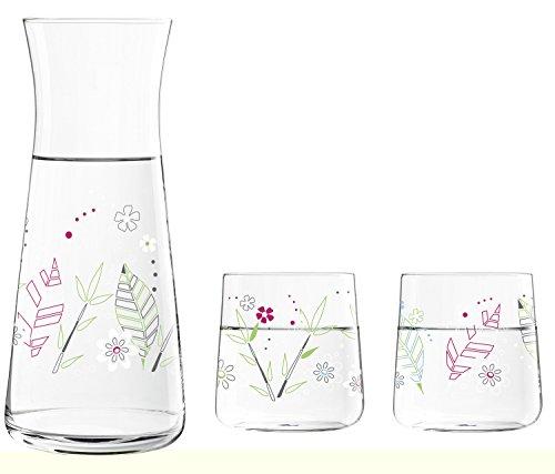 ritzenhoff-set-daisy-carafe-and-matching-glasses-sandra-brand-hofer-3340001-3350001-collection-sprin