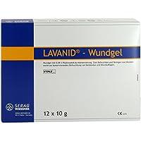 LAVANID Wundgel 120 g Gel preisvergleich bei billige-tabletten.eu