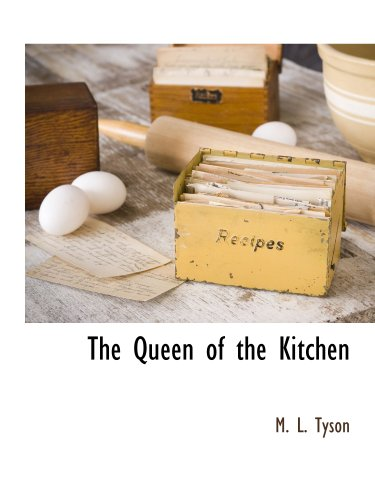 The Queen of the Kitchen