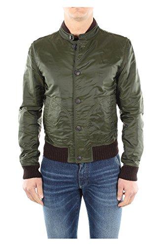 G9AK4TFUMY4S8180 Dolce&Gabbana Homme Coton Vert Vert