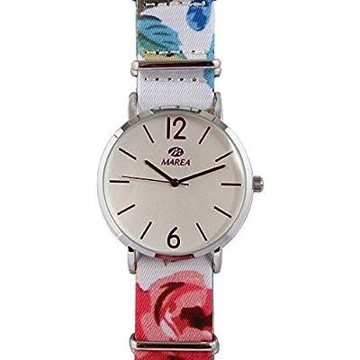 Marea Mujer Reloj De Pulsera Primavera b42159/3