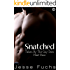 Snatched: Taken By The Gay Dom Next Door (His Neighbour's Secret Book 2)