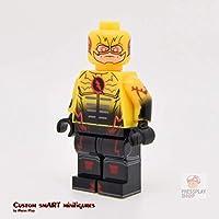Custom Minifigure - based on the character Reverse-Flash