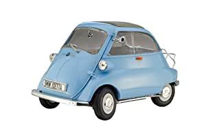 Revell - 8820 - Voiture Miniature - BMW Isetta 250, bleu