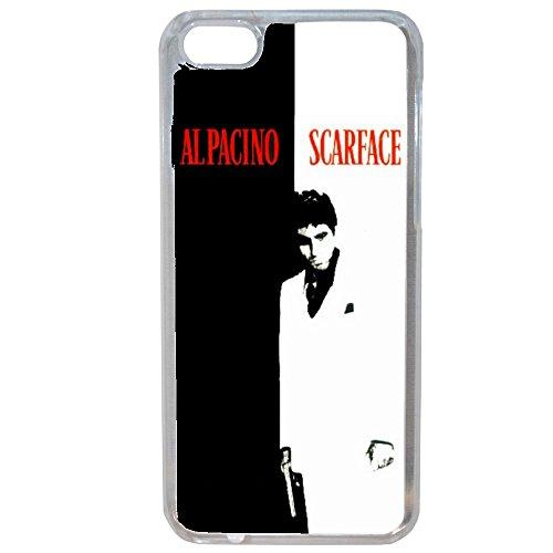 Aux prix canons - Etui Housse Coque Scarface Alpacino Swag iPhone 6 Plus - 6S Plus
