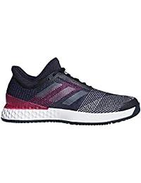 sale retailer 0c180 b9fae adidas Adizero Ubersonic 3 M Clay, Zapatillas de Tenis para Hombre