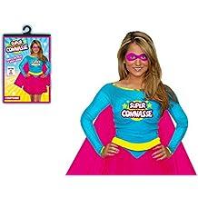 Deguisement super hero femme - Liste de super heros femme ...