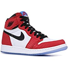 new concept 0e0c8 be92a Nike Air Jordan 1 Retro High OG GS, Zapatillas de Deporte para Hombre