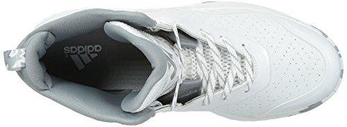 adidas - J Wall, - Uomo Bianco