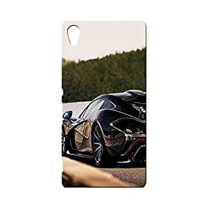 G-STAR Designer Printed Back case cover for Sony Xperia Z4 - G5574