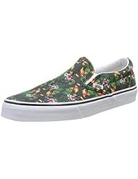 Vans Unisex-Erwachsene Classic Slip-On Sneakers