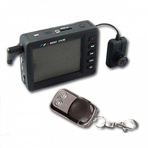 Cmara-Espa-Botn-DVR-con-monitor-remoto-y-SD-Card-8-GB
