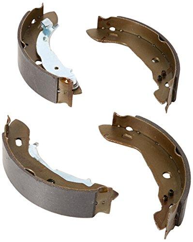 Preisvergleich Produktbild METELLI 53-0210 Bremsbacken und Zubehör
