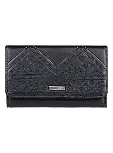 Roxy Juno - Tri-Fold Wallet - Dreifach faltbares Portemonnaie - Frauen -