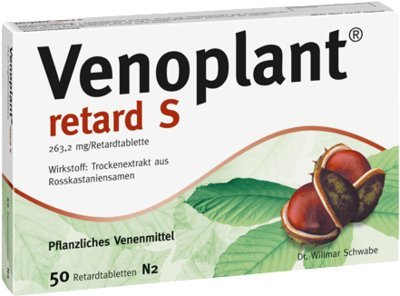 venoplant