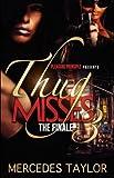 [ { Thug Misses 3 } ] BY ( Author ) Dec-2014 [ Paperback ]