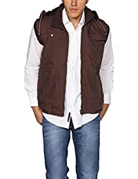 Provogue Men's Cotton Jacket