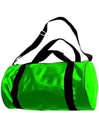 Gym Bag By The Bean Bag Polyester 30 Liters Travel Bag Sports Gym Duffel Bag